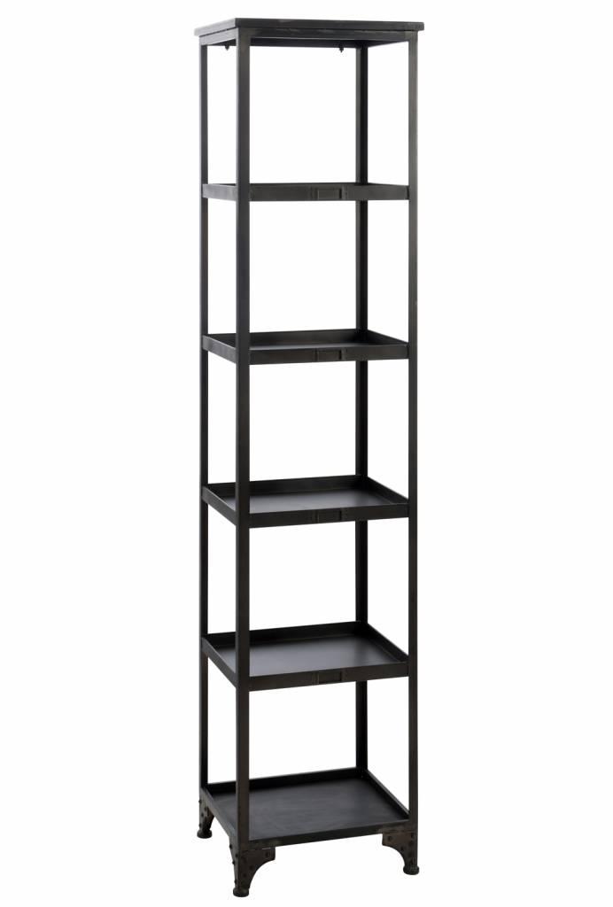 J-Line Metal rack 5 levels