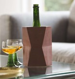 Atelier Pierre Facet wine cooler Marsala