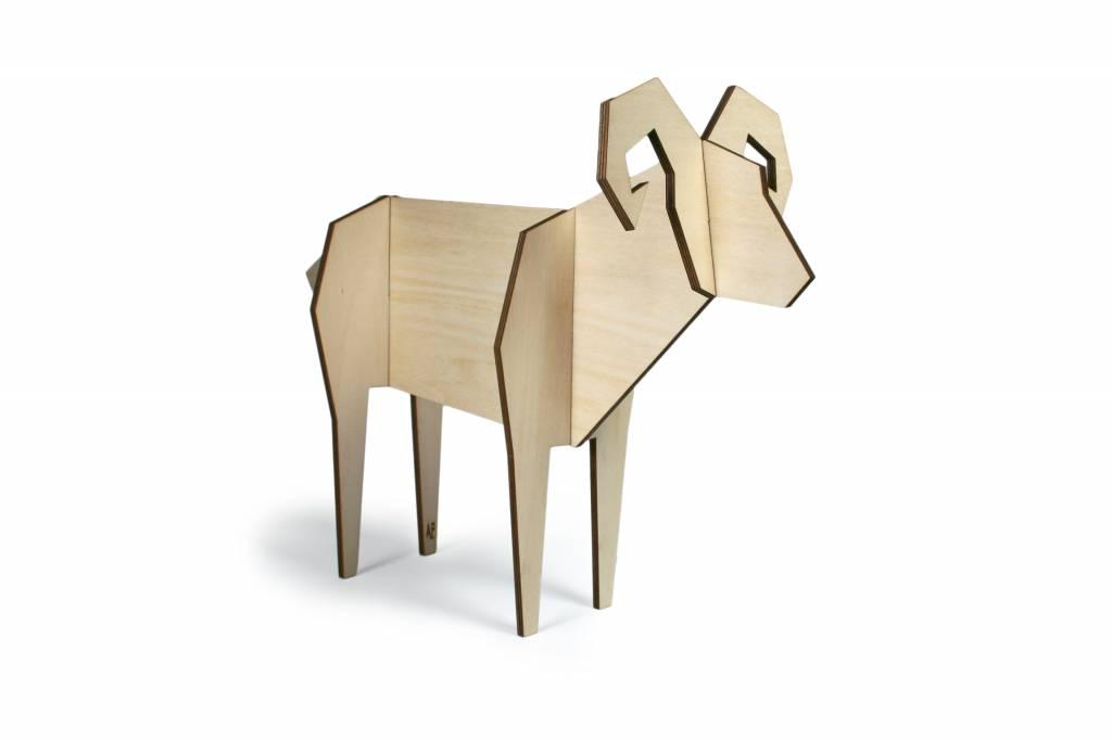 Atelier Pierre Nordic Ram