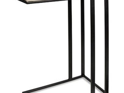 Dome Deco Rectangular End table Brons
