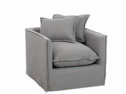 J-Line Sofa Alex 1p