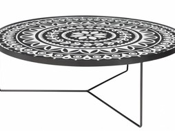 J-Line Coffeetable Boho
