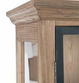 J-Line Display cabinet wood  Industria