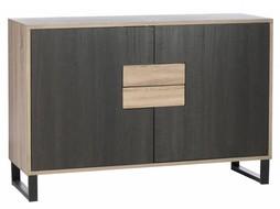 J-Line Cabinet Modern