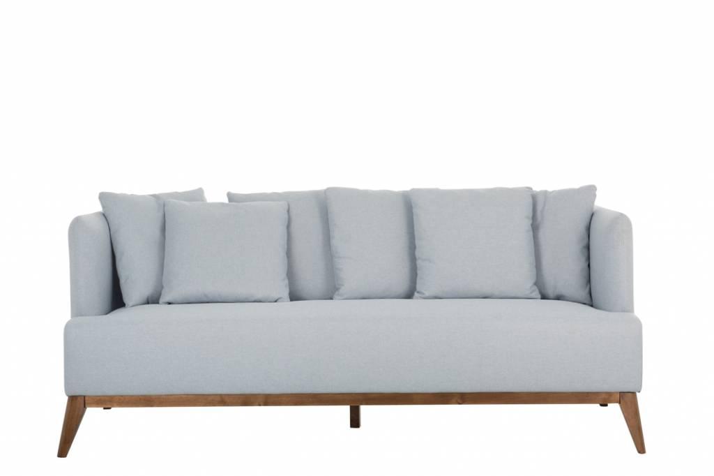 J-Line Sofa Luna 3p