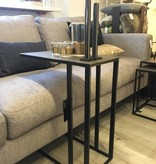 Dome Deco Rechtangular End table Brons