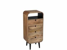 J-Line Storage cabinet Retro