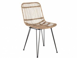 J-Line Chair Rattan