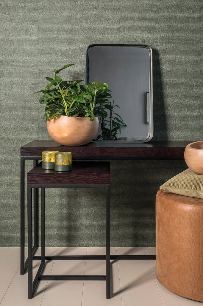 Dome Deco Bronco console table
