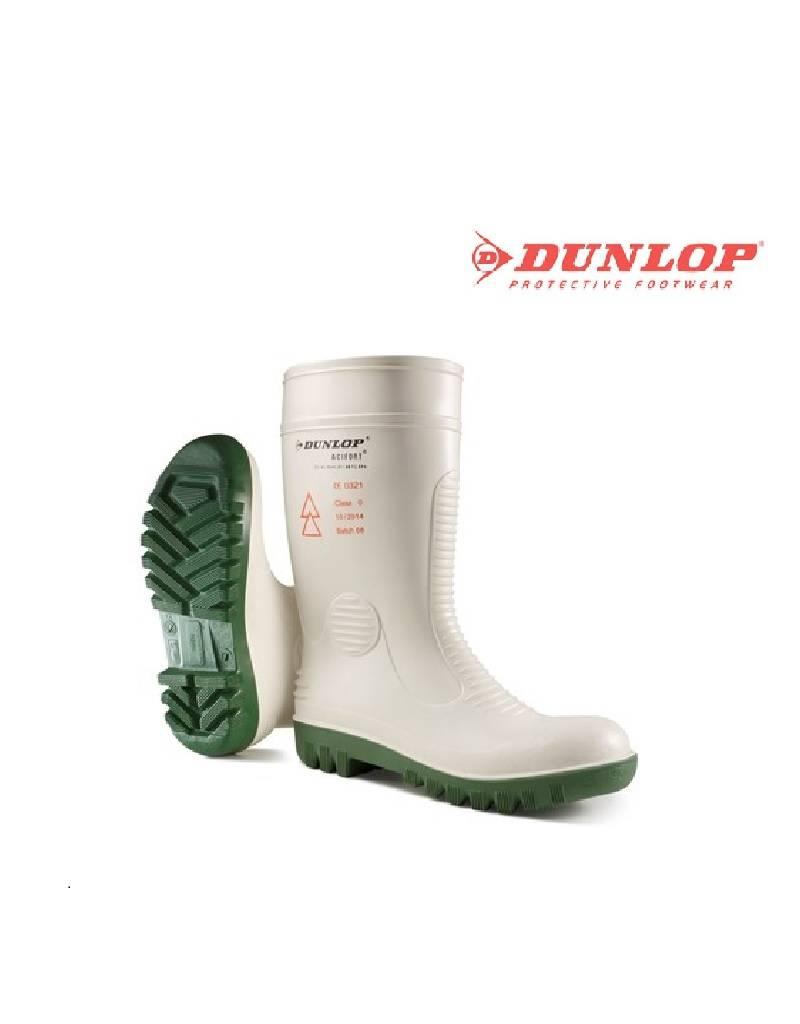 Dunlop Acifort
