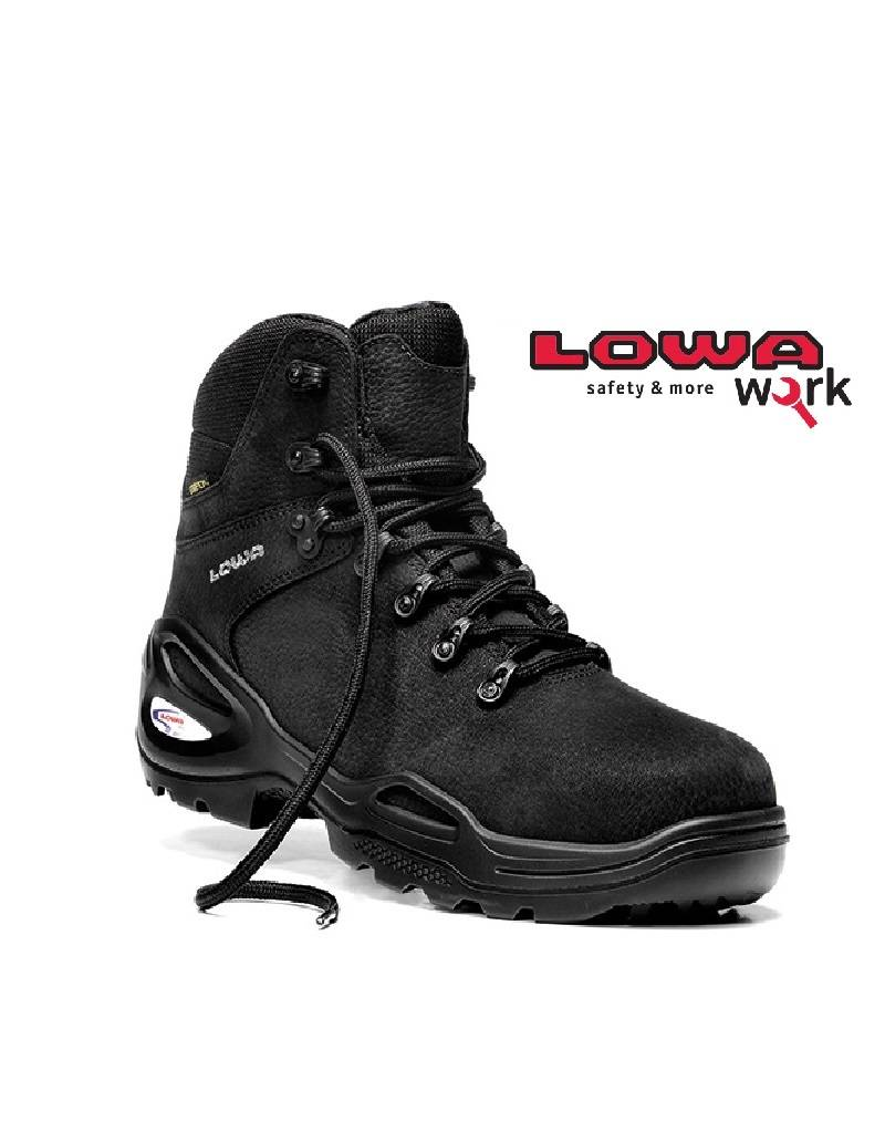 Lowa Work Lowa Phantom Work GTX Mid S3