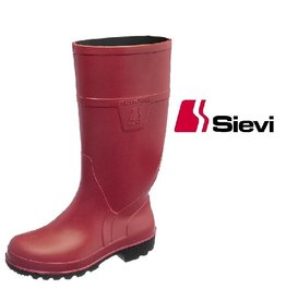 Sievi Light Boot Red.S - Berufsschuh