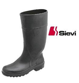 Sievi Light Boot Black.S - Berufsschuh