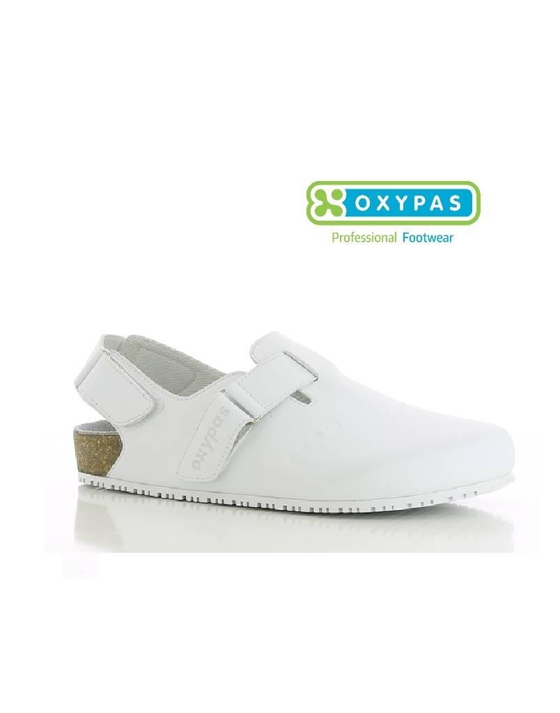 Oxypas Bianca WHT - Berufsschuh ohne Kappe