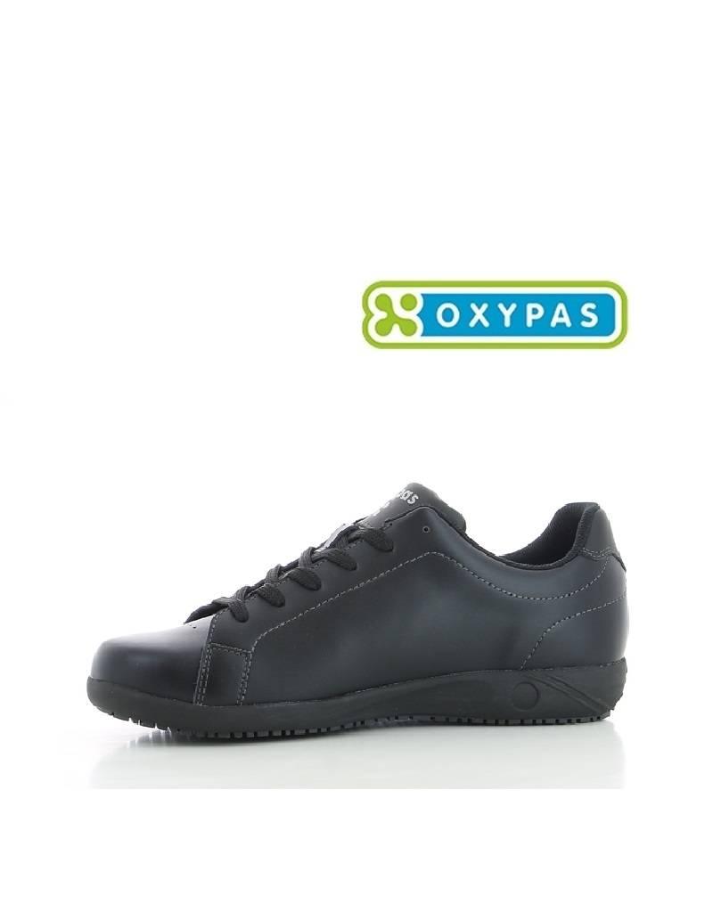 Oxypas Evan BLK - Berufsschuh
