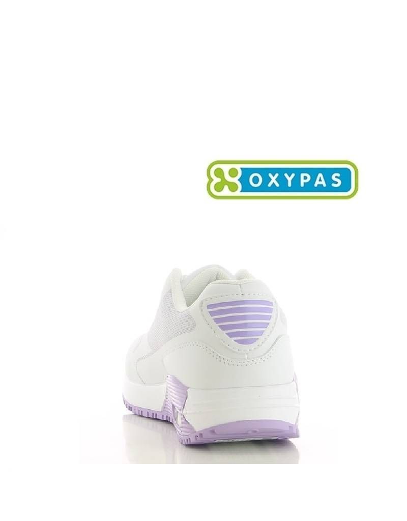 Oxypas Ela - Berufsschuh ohne Kappe