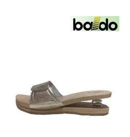 Baldo 8-01 Platinum - Berufsschuh