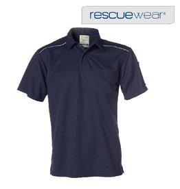 Rescuewear 33204.M01 - Rescuewear Poloshirt