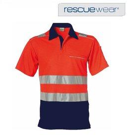 Rescuewear 33251.P3 - Rescuewear Poloshirt