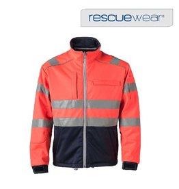 Rescuewear 33757.P3 N86 - Rescuewear Softshelljacke