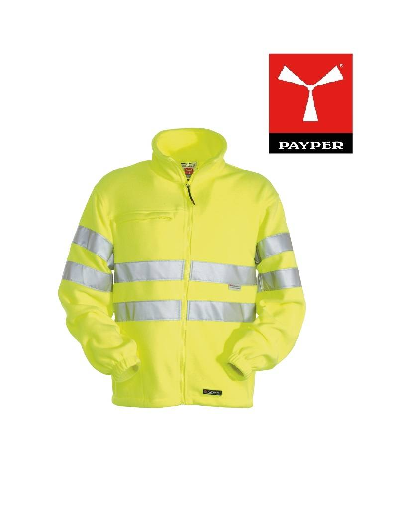 Payper Light.P3 - Fleecejacke