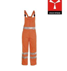 Payper Petxeno.P1 orange - Latzherrenhose