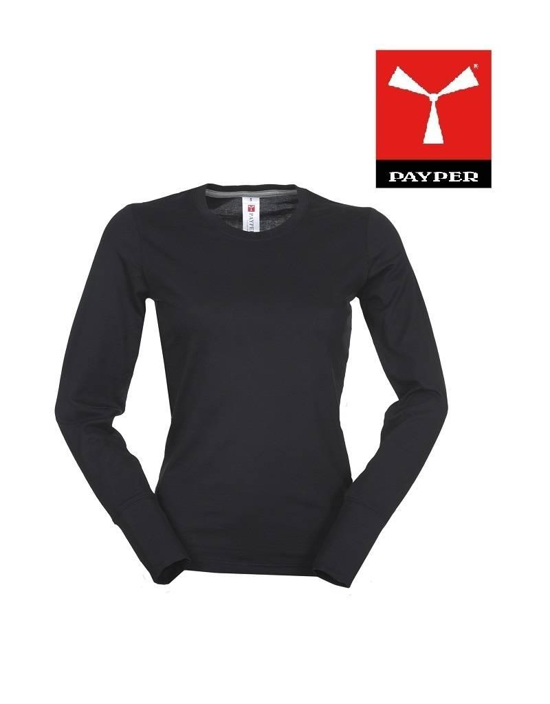 Payper Pineta Lady - Langarm T-Shirt