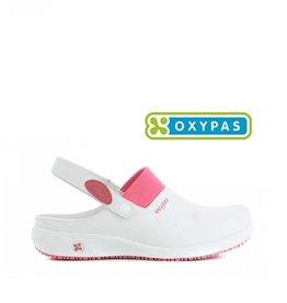 Oxypas Doria FUX ESD - Berufsschuh ohne Kappe