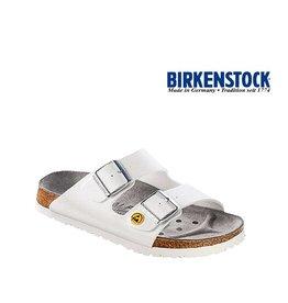 Birkenstock Arizona weiss EU