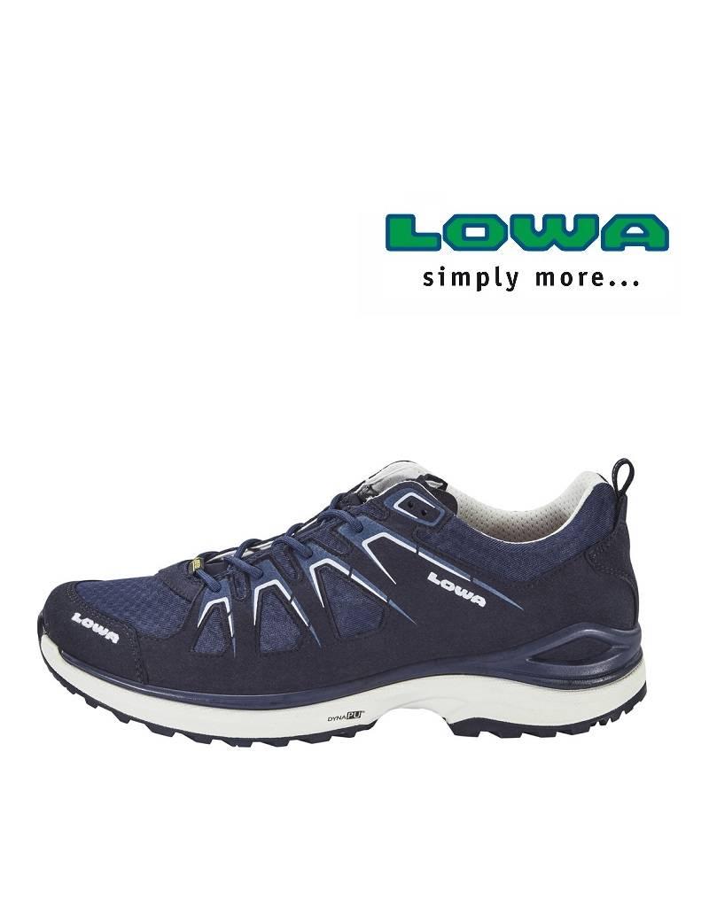 Lowa Innox Evo GTX LO navy/weiss