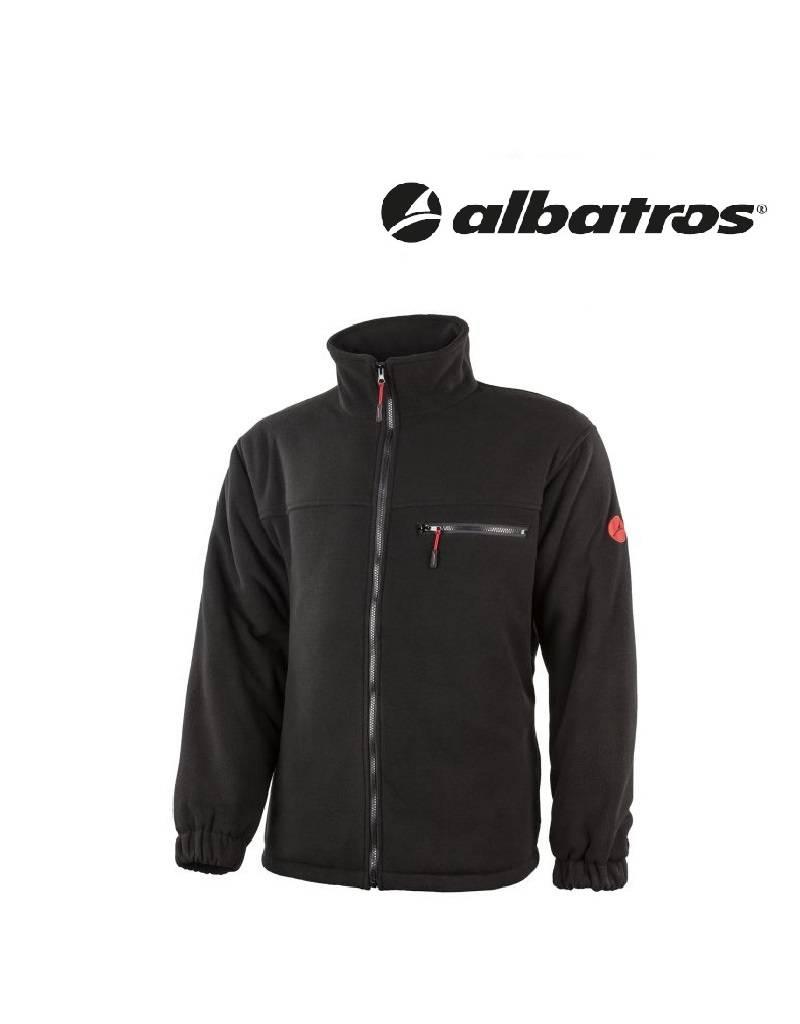 Albatros Kleider 262731.200 - Polar Warmfleece-Jacke
