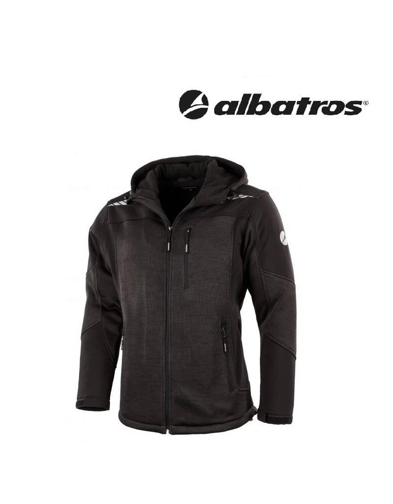 Albatros Kleider 264550.200 - Kapuzenjacke