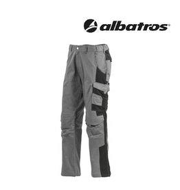 Albatros Kleider 286360.808 - Bundhose Grau