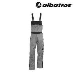 Albatros Kleider 286370.808 - Latzhose Grau