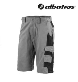 Albatros Kleider 286380.808 - Shorts Grau