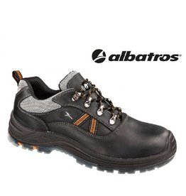 Albatros Schuhe 0641700.A - Sicherheitsschuh