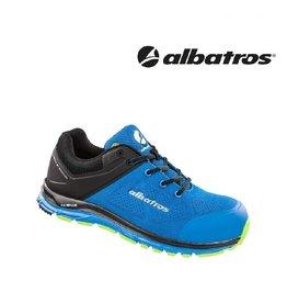 Albatros Schuhe 646610 - Sicherheitsschuh