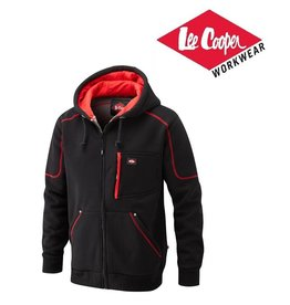 Lee Cooper LCSWT105 black