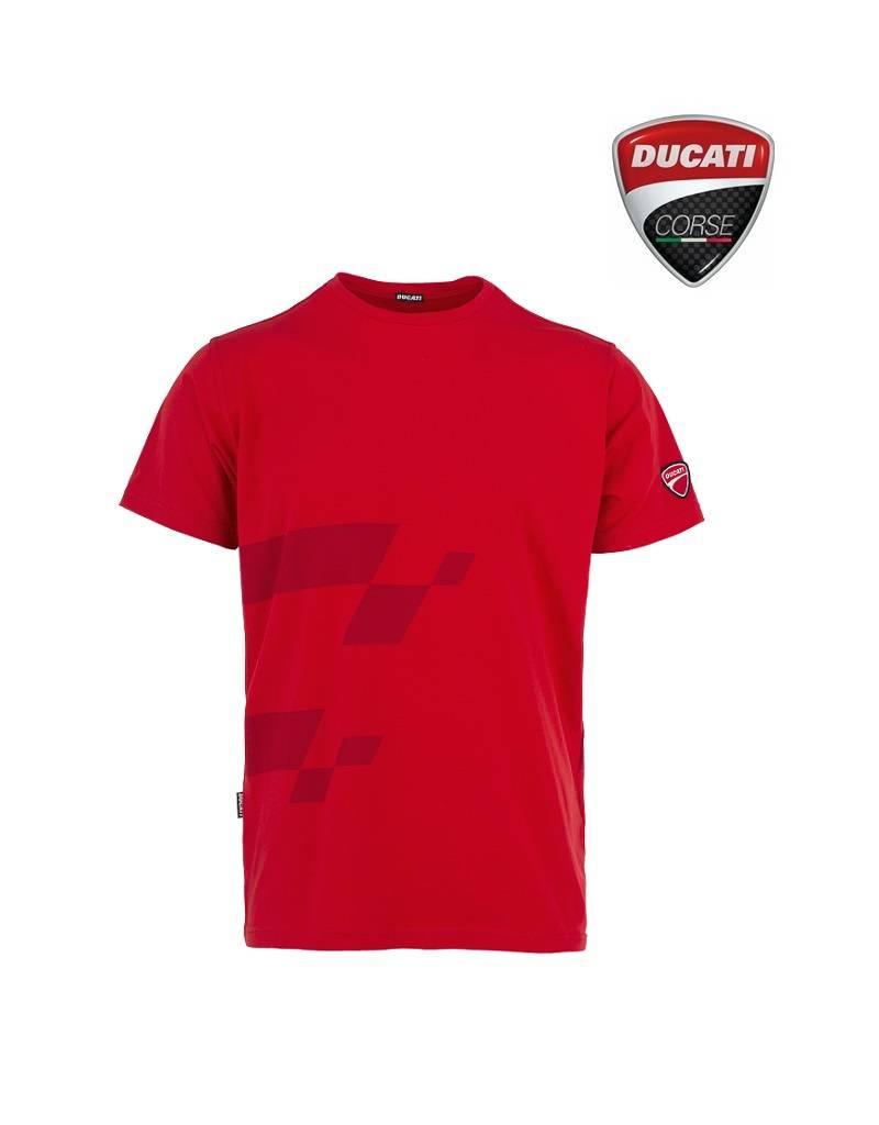 Ducati 20DUC4 - T-Shirt