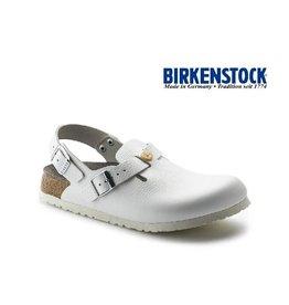 Birkenstock Tokio ESD - Weiss