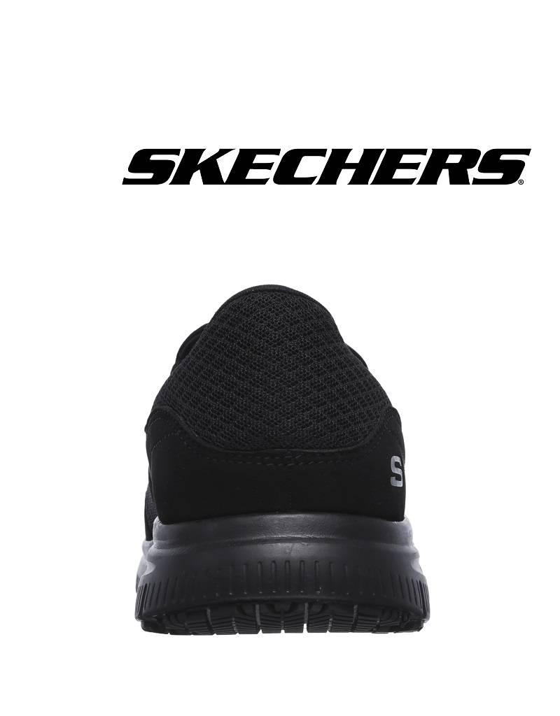 Skechers 77048EC BBK - Freizeitschuh