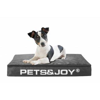 Sit&Joy Dog Bed Medium Antraciet