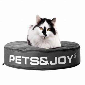 Sit&Joy Cat Bed Antrasiet