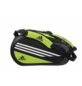 adidas padel Racket Bag Fast Green