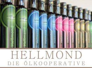 Hellmond - Die Ölkooperative