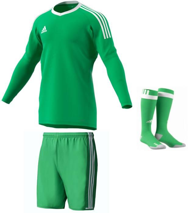 discount shop shop new collection Trikot Torwart Torwart Trikot Satz Torwart Adidas Adidas ...