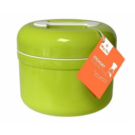 my yo yoghurtmaker nu voor 34 95 gratis verzending. Black Bedroom Furniture Sets. Home Design Ideas