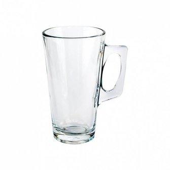 Theeglas Vela 380 ml