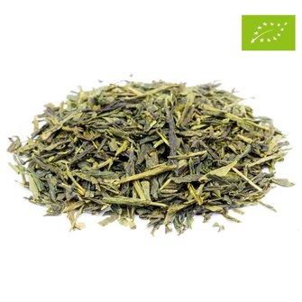 Blanco Royal Biologische Groene Sencha thee