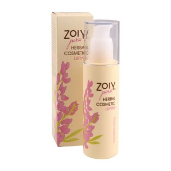 ZOIY Herbal Cosmetics Pampering Cleansing Lotion 200ml